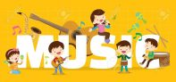 Music Editing for Kids
